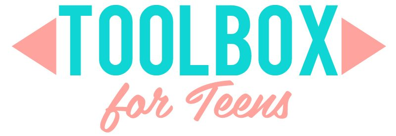 Toolbox for teens
