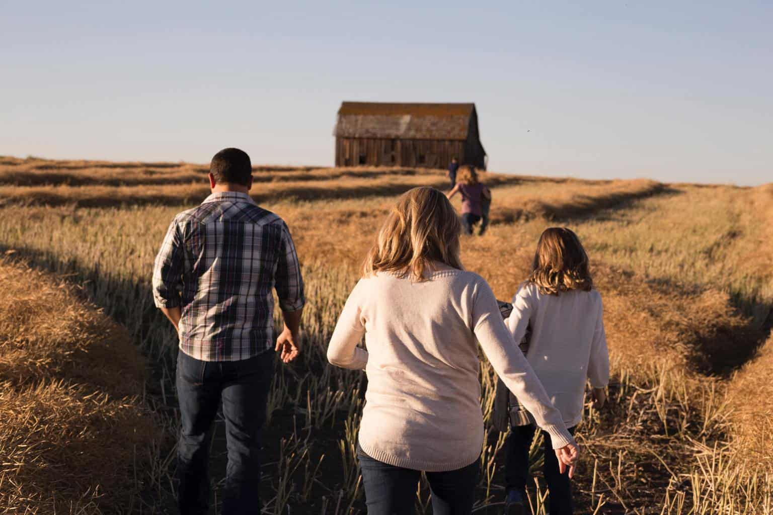 Things You Will Actually Enjoy Doing With Your Family