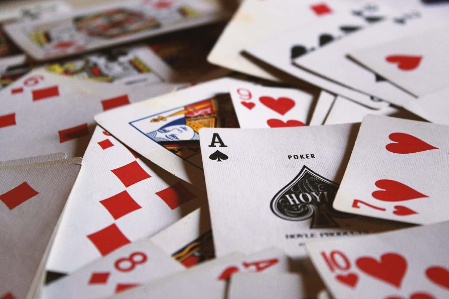 5+ Card Games for one