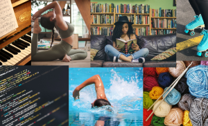 15+ Hobbies to Take Up in Isolation